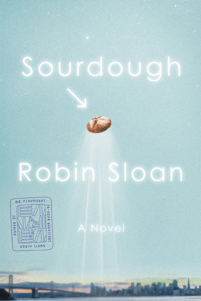 cover for Sourdough